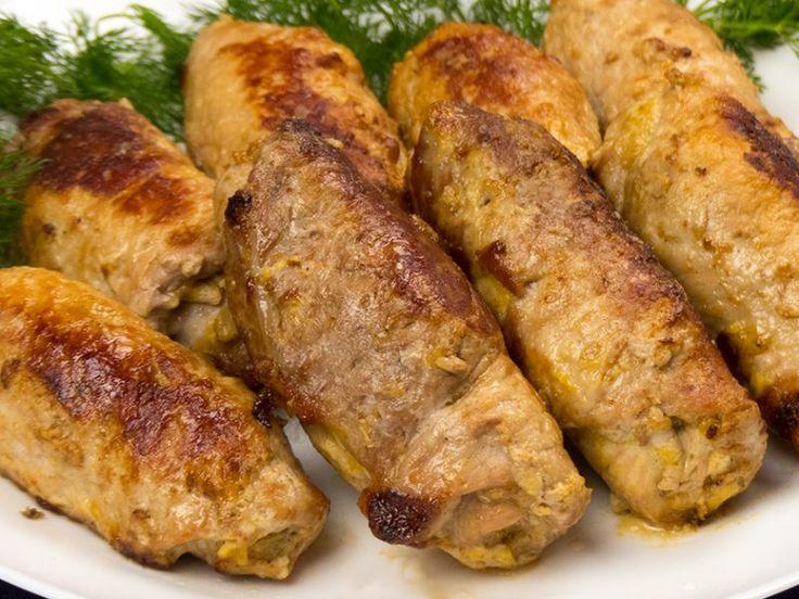 Rolls sertéshús: egy igazi csemege a család.