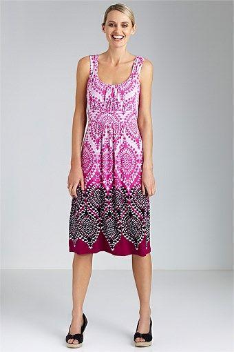 Women's Clothing Online - Capture Knit Dress