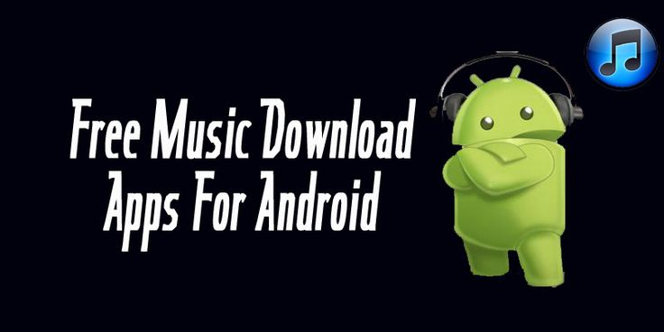 Free Music Download apps for Android, download your favourite music, songs and albums by using these free mp3 music downloaders.