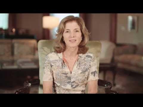 ケネディ大使より【留学を考えるみなさんへ 】A Broader Viewー人生を変えるアメリカ留学 - YouTube