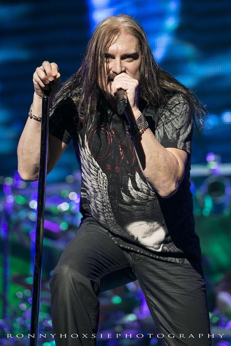 Dream Theater Boston Mass 3-25-14 Ronny Hoxsie Photography