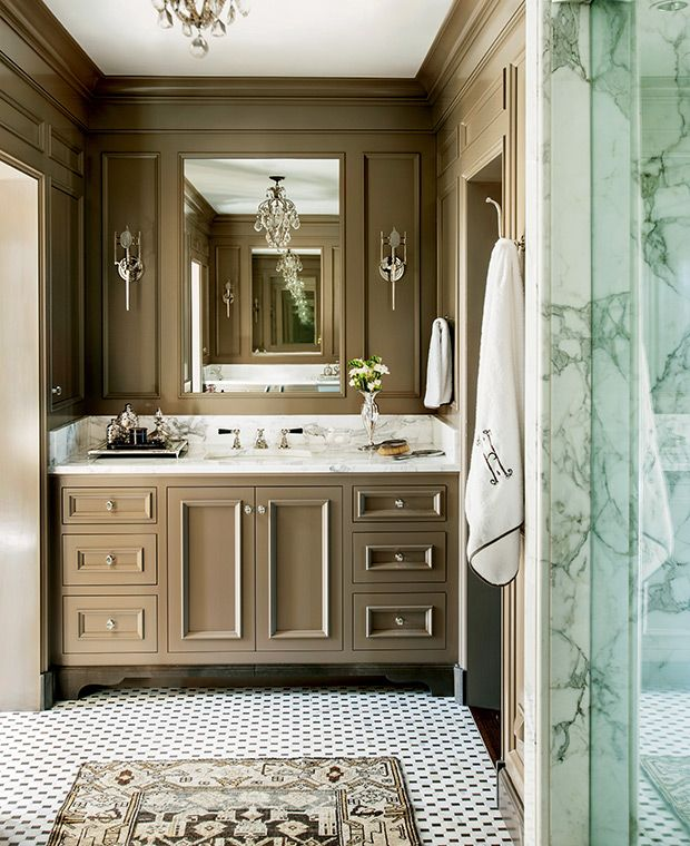 30 Timeless Taupe Home Décor Ideas: 1000+ Images About Bathroom Design & Decorating Ideas On