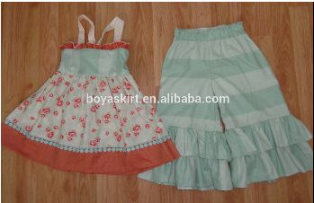 Baby Clothing Sets Wholesale Baby Clothes Girls Ruffle Outfits Custom Boutique Pageant Casual Clothing - Buy Childrens Boutique Clothing,Custom Made Clothing,Cheap Wholesale Ruffle Clothing Product on Alibaba.com