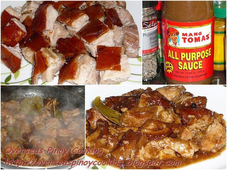 882 Best Yumm Filipino Foods Images On Pinterest