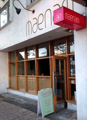 Vancouver's Best Thai Restaurants: Maenam