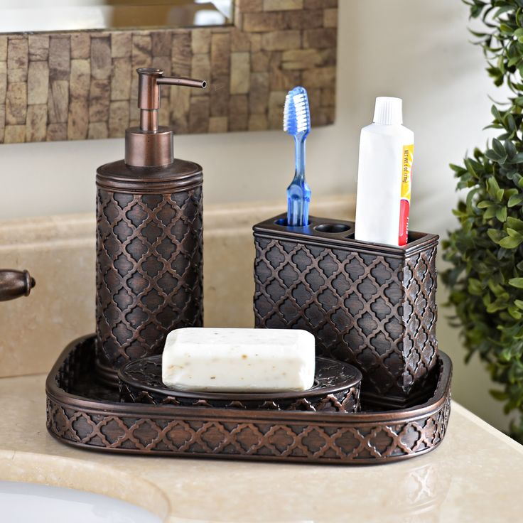 Refresh and renew your bathroom with stylish accessories for Bright coloured bathroom accessories