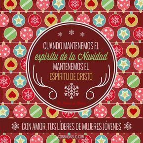 Les compartimos una recopilación de ideas para realizar regalos de Navidad sencillos y especiales para las jovencitas.