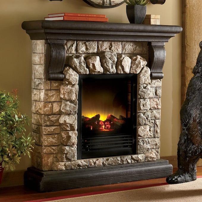 Registry Or Wishlist Faux Stone Fireplaces Faux Stone Electric Fireplace Stone Electric Fireplace