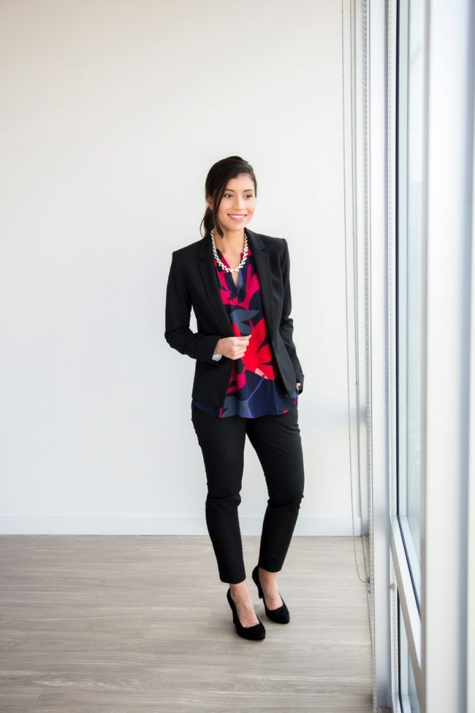 6594031607d Work outfits fall -20 Work Outfits - Decoding Women Business Casual