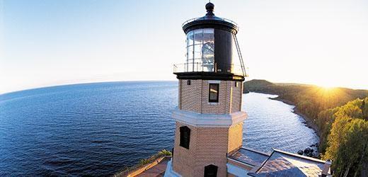 Split Rock Lighthouse | Historic Sites Minnesota Historical Society | Dog Friendly