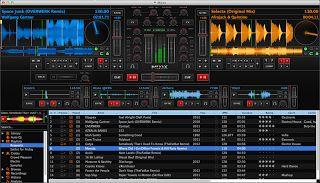 DJ atau disc jockey merupakan orang yang memiliki keterampilan di bidang musik, meracik musik, memodifikasi, untuk menghibur audiens atau untuk sekedar hoby sendiri. seorang DJ adalah sebagai operator yang bertindak sebagai pengendali yang memainkan alat musik DJ sesuai dengan irama musik atau lagu.