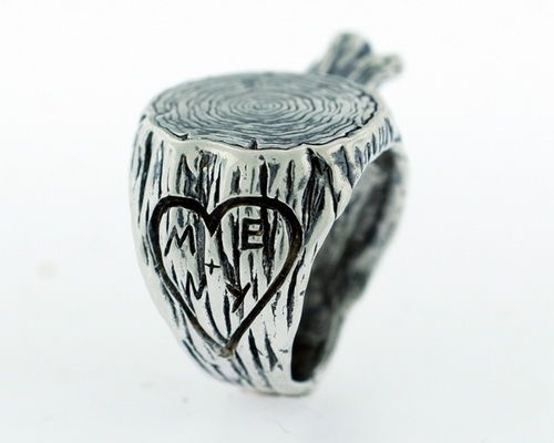 Уникальные Обручальные кольца на заказ