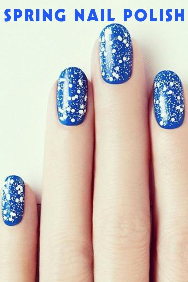 nail polish colors