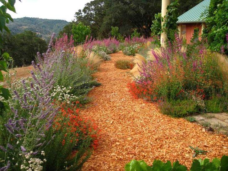 17 best images about sonoma garden on pinterest best for Sonoma garden designs
