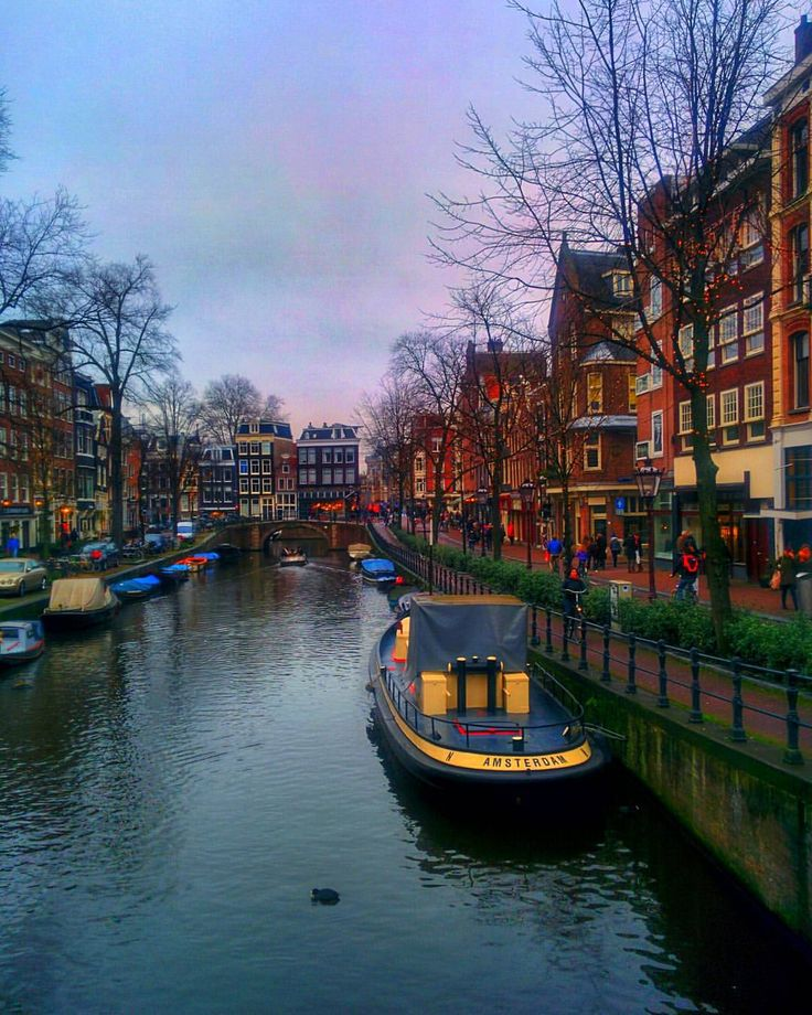 "Laurent Derossi on Instagram: ""I m spending the first week-end of 2016 in Amsterdam, what an amazing city! ✌ #amsterdamworld #bestofamsterdam Thank you @amsterdamworld for the repost """