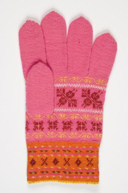Muhu gloves