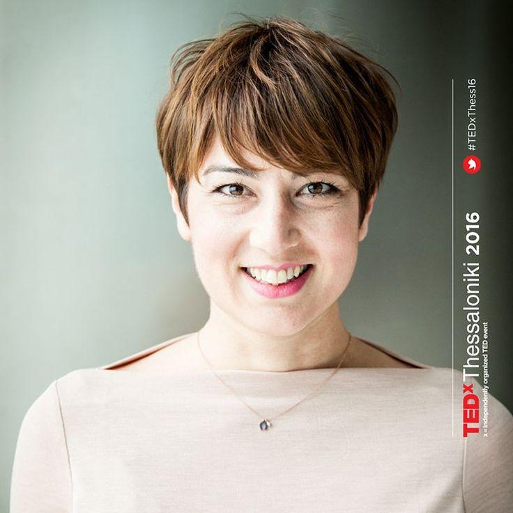 """""""""""Το 2013 συμπλήρωσα μια φόρμα εθελοντών για το TEDx Thessaloniki. Θεώρησα πως θα ήταν ακόμα μια εμπειρία για μένα, όμως αυτό που έζησα εκείνη την ημέρα…"""""""