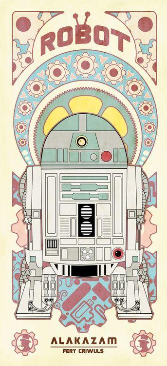 Robots | Tumblr