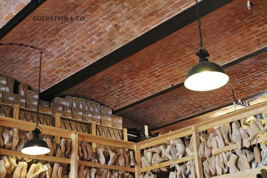 #industriallighting #workshop #shoemaker #bauhaus #industrielampen