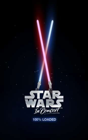 Star Wars in Concert Promises to Wow Fanatics #starwars  I've experienced it and want to go again!!