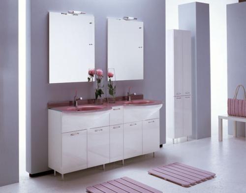 Più di 25 fantastiche idee su Doppio Lavandino Del Bagno su Pinterest  Doppio lavabo, Doppio ...