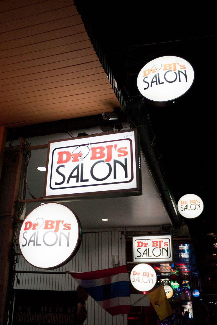 Dr BJ's Salon