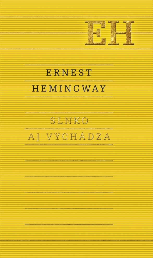 V tomto diele nám Ernest Hemingway zanechal nezabudnuteľné svedectvo o jednej epoche, o jednej generácii, ktorú tak drasticky zasiahla svetová vojna, že ju nazvali stratenou generáciou, ale najmä svedectvo o svojej celoživotnej láske a vášni – o býčích zápasoch.