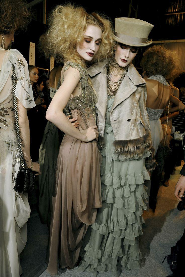 John Galiano's Dior