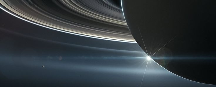 Here are 15 all-time best photos from Cassini that you absolutely must see - ScienceAlert