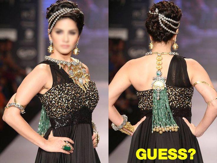 #PehchanKaun  And Now Guess this #Hot Actress ;) ?