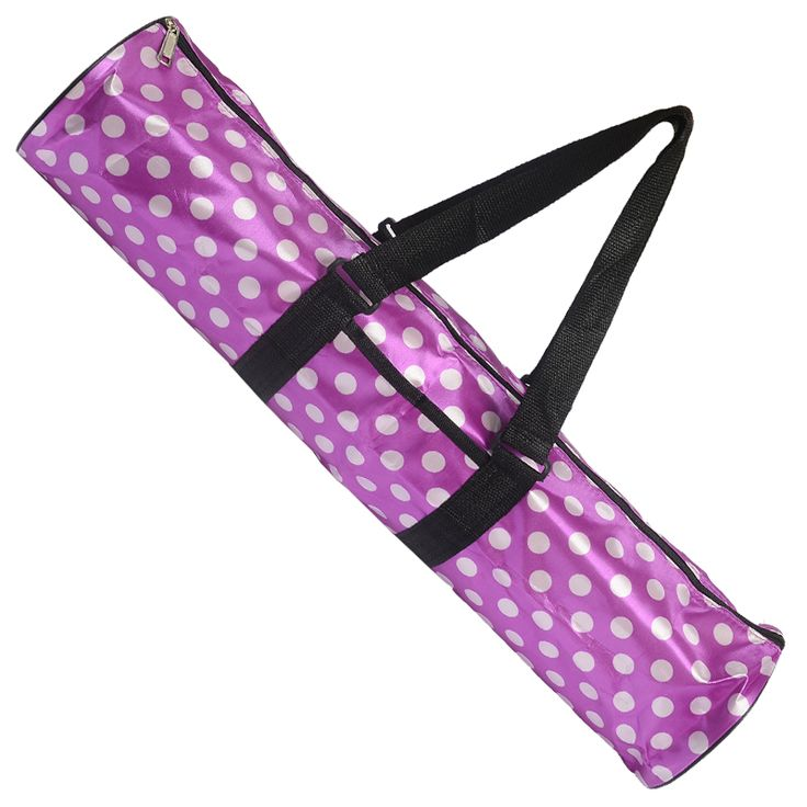 Durable Waterproof Yoga Mat Carry Bag //Price: $13.50 & FREE Shipping //