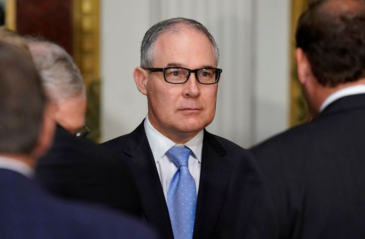 For EPA Administrator Scott Pruitt, June 7 was a busy day as he traveled to Cincinnati and then New York, sticking taxpayers with a bill for at least $20,000