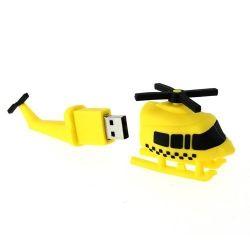 Clé USB personnalisable 3D - Cadeau d'entreprise -  Clé USB publicitaire à la forme