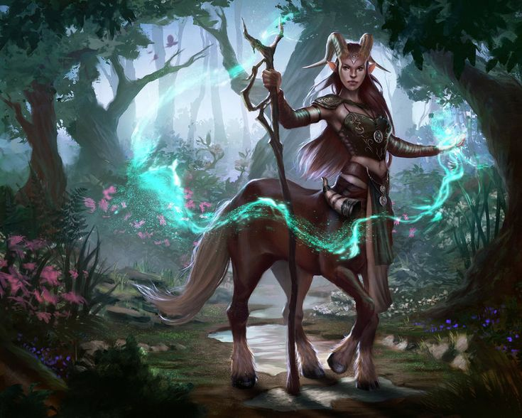 17 Best images about Centaurs on Pinterest   Female ...