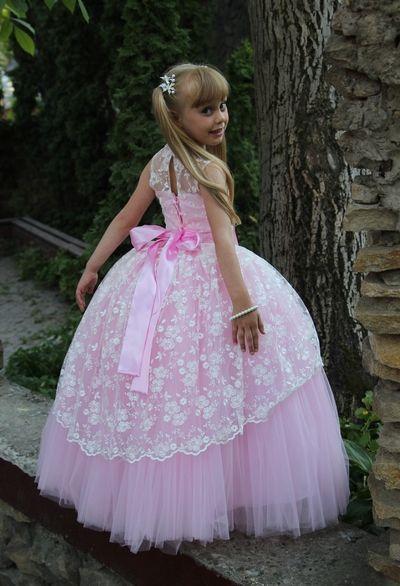Sunny garden : Платье 13-001 - kingdom.boutique