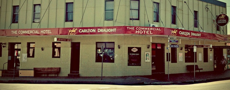 The Commercial Hotel Milton, Pubs & Bars, Milton, NSW, 2538 - TrueLocal