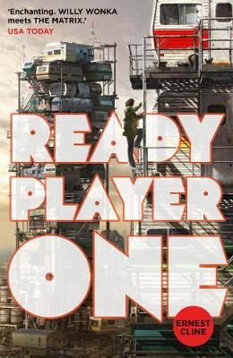 'Ready Player One' by Ernest Cline is part virtual space opera, part classic coming-of-age story and part brilliant pop-culture mash-up, soon to be a major motion picture directed by Steven Spielberg.