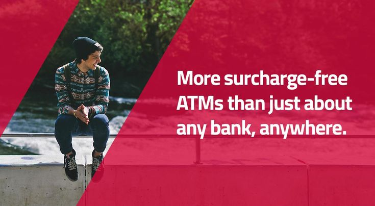Find a CO-OP ATM or Shared Branch throughout the United States and internationally.