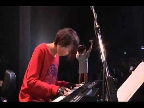 二人のロケット- GARNET CROW livescope 2010+ ~welcome to parallel universe!~.mp4 - YouTube
