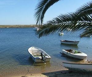 Cabanas - Portugal