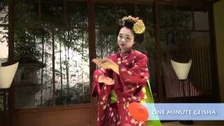 geisha kawaii - YouTube