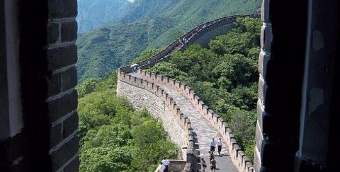 Friends China Trip Part 8