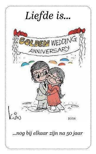 Liedje 40 Jaar Huwelijk