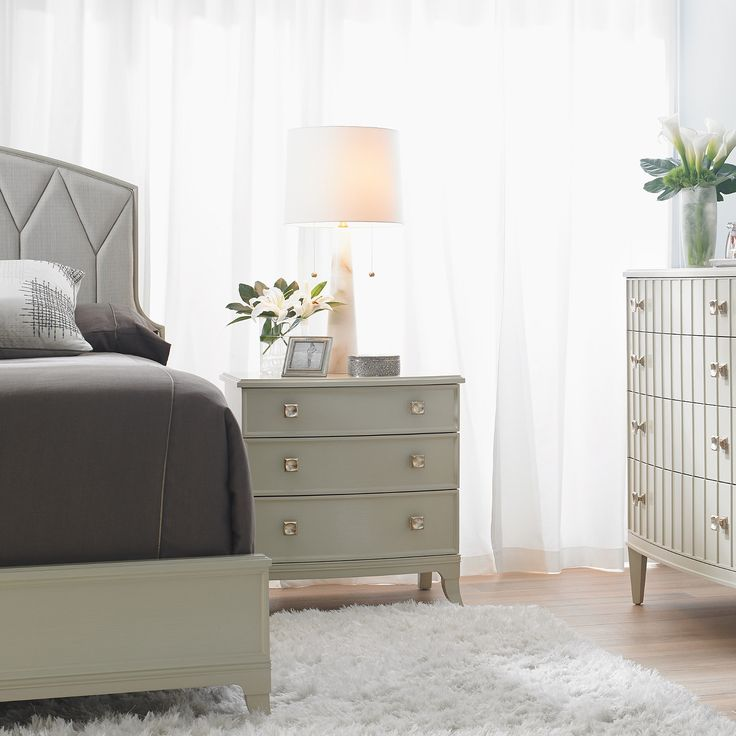 122 best NIGHTSTANDS images on Pinterest
