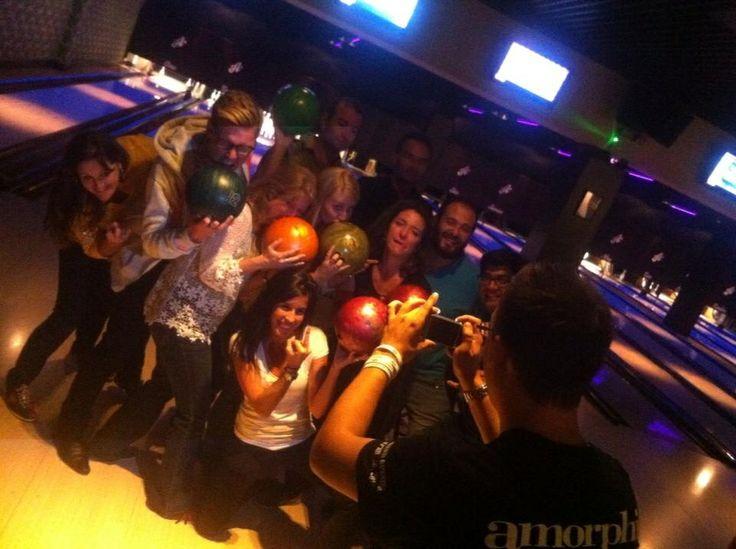 Team Building Event Hard Rock Cafe Franchise Sales & Marketing Conference 2013 - London, GB