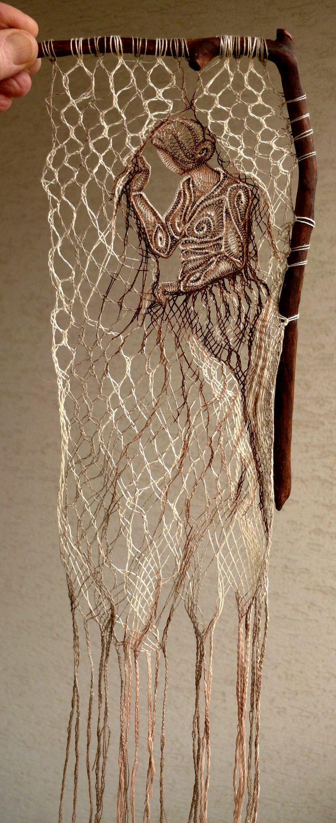 Amazing lace by Ágnes Herczeg