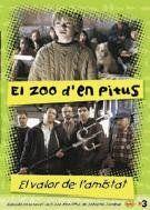 EL ZOO D'EN PITUS (2006) Mireia Ros. Basada en el llibre de Sebastià Sorribas.En Pitus està malalt i els seus amics organitzen un zoo per recollir diners i poder pagar la seva recuperació. Una història de solidaritat.  #recomanacions #cinema #cinemaimes #educacio . Disponible a: http://elmeuargus.biblioteques.gencat.cat/record=b1609678~S125*cat#.VO3fp3yG_Mg