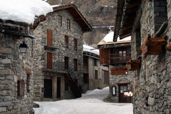 The Most Beautiful Villages in France: Alps