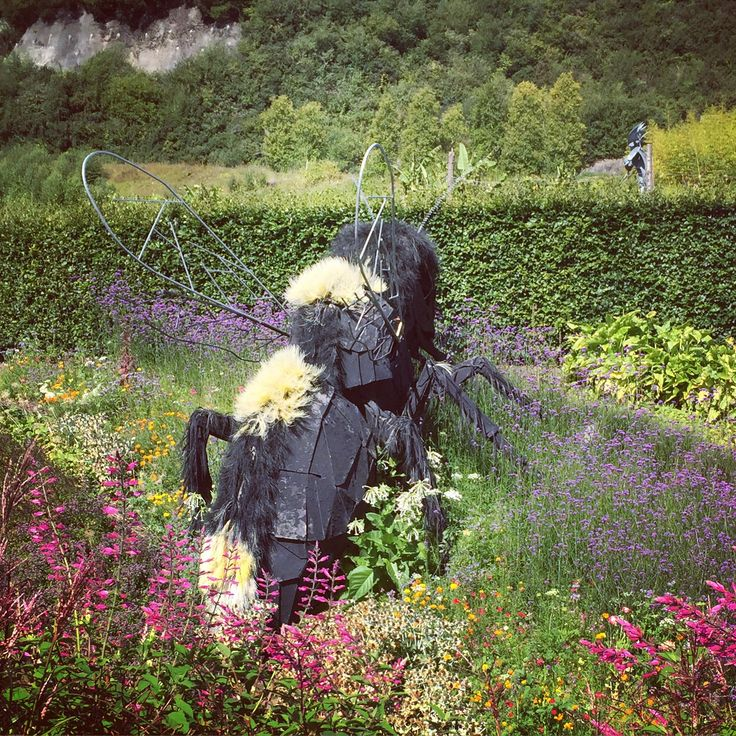 Eden Project Family Holiday