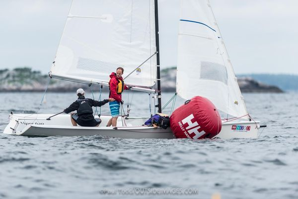 From the Archives: Faster Spins | Sailing World
